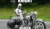 night rider knight motor bike david hasslehoff funny pics pictures pic picture image photo images photos lol
