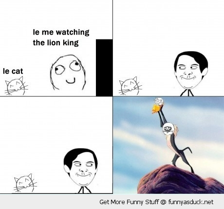 lion king rage comic meme funny pics pictures pic picture image photo images photos lol