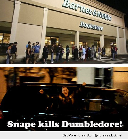 snape kills dumbledore book store harry potter loki funny pics pictures pic picture image photo images photos lol