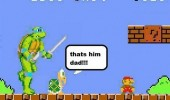 mario turtles koopa troopa gaming nintendo funny pics pictures pic picture image photo images photos lol
