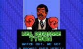 neil degrasse meme badass punch out gaming funny pics pictures pic picture image photo images photos lol