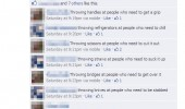 facebook escalated quickly status funny pics pictures pic picture image photo images photos lol