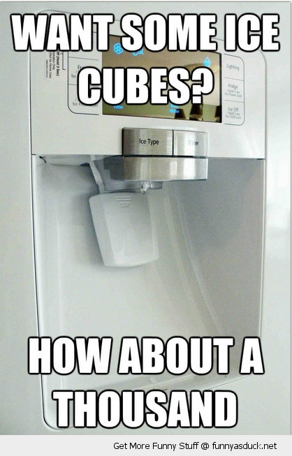 scumbag ice machine dispenser funny pics pictures pic picture image photo images photos lol