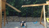 try the swing fun they said broken funny pics pictures pic picture image photo images photos lol