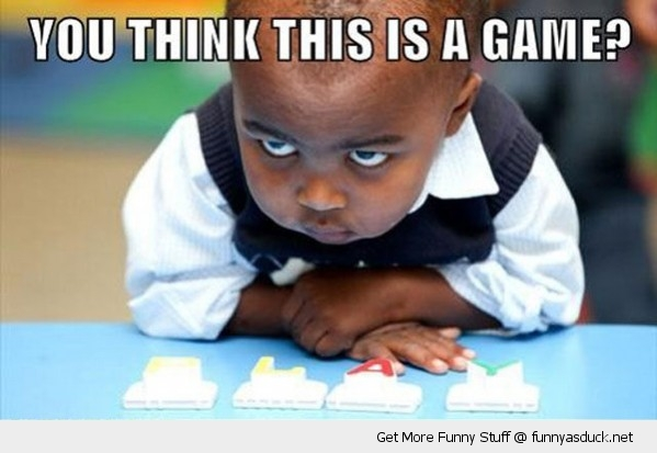 intense kid game toddler baby funny pics pictures pic picture image photo images photos lol
