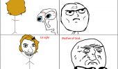rage comic meme ugly girl funny pics pictures pic picture image photo images photos lol
