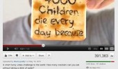you tube comment children die food funny pics pictures pic picture image photo images photos lol