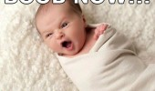 boob now angry shouting hungry baby kid funny pics pictures pic picture image photo images photos lol
