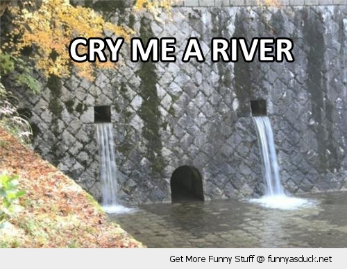 cry me a river face dam sad eyes funny pics pictures pic picture image photo images photos lol