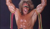 ultimate warrior wrestling wwf wwe dressed girls bike sport funny pics pictures pic picture image photo images photos lol
