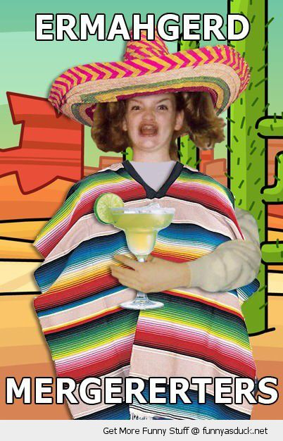 ermahgerd girl meme mexican spanish margaritas mergererters funny pics pictures pic picture image photo images photos lol