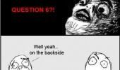 exam page 6 shocked rage comic meme funny pics pictures pic picture image photo images photos lol