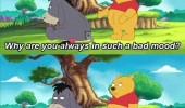 winnie the pooh eeyore family guy tv scene nail anus funny pics pictures pic picture image photo images photos lol