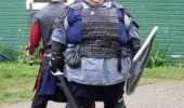 fat kids nerd geek costume swords ugly from internet funny pics pictures pic picture image photo images photos lol