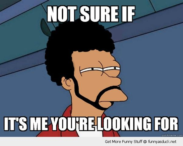 futurama fry meme lionel richie not sure looking for funny pics pictures pic picture image photo images photos lol