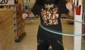 no one hates hula hoops goth emo happy everything funny pics pictures pic picture image photo images photos lol