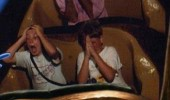 had fun once old man splash mountain water slide funny pics pictures pic picture image photo images photos lol