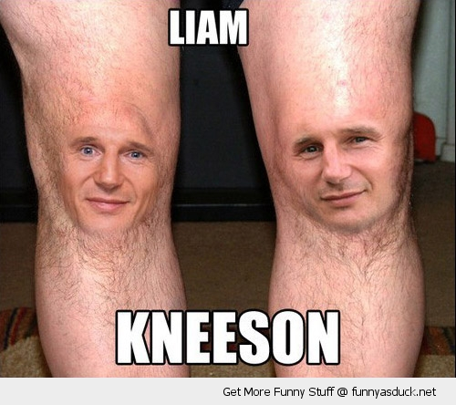 liam kneeson neeson kness face movie star actor funny pics pictures pic picture image photo images photos lol