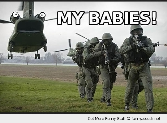 my babies sad helicopter eyes soldiers war funny pics pictures pic picture image photo images photos lol