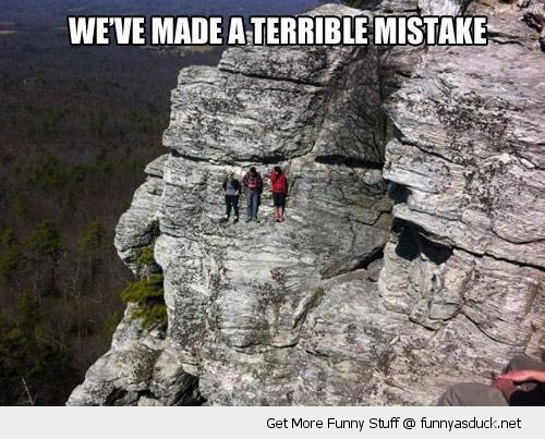 Terrible mistake funny as duck funny pictures