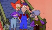 rugrats tv scene grandpa russian roulette understand nickelodeon funny pics pictures pic picture image photo images photos lol