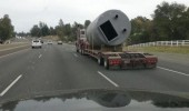 help scared truck tanker face driving road kidnapping me funny pics pictures pic picture image photo images photos lol