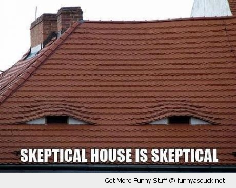 skeptical house eyes roof home suspicious funny pics pictures pic picture image photo images photos lol