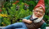 smooth cool creepy garden ornament sexy gnome it pun joke funny pics pictures pic picture image photo images photos lol