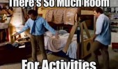 so much room for activities stepbrothers movie film funny pics pictures pic picture image photo images photos lol