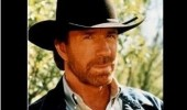 chuck norris calling mobile phone iphone answer funny pics pictures pic picture image photo images photos lol