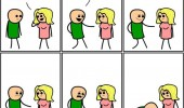 cyanide happiness comic get my two inches funny pics pictures pic picture image photo images photos lol