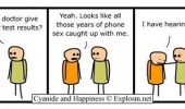 cyanide happiness comic phone sex hearing aids funny pics pictures pic picture image photo images photos lol