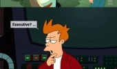 fry futurama tv scene executive delivery boy feel better funny pics pictures pic picture image photo images photos lol