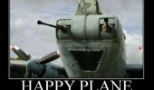 happy plane face kill you every you love happily funny pics pictures pic picture image photo images photos lol