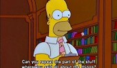 homar simpson tv scene repeat part said things funny pics pictures pic picture image photo images photos lol