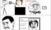 id photo rage comic damn i'm ugly funny pics pictures pic picture image photo images photos lol