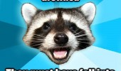 lame pun coon meme hipster drowned fell mainstream funny pics pictures pic picture image photo images photos lol