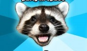 lame pun coon meme organize party space you planet funny pics pictures pic picture image photo images photos lol