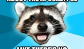 lame pun coon jokes about apocalypse like no tomorrow  funny pics pictures pic picture image photo images photos lol