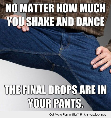man jeans trousers no matter shake dance final drops in pants funny pics pictures pic picture image photo images photos lol