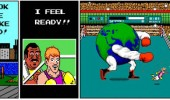 punch out nes nintendo little mac take on world knocked out gaming retro funny pics pictures pic picture image photo images photos lol