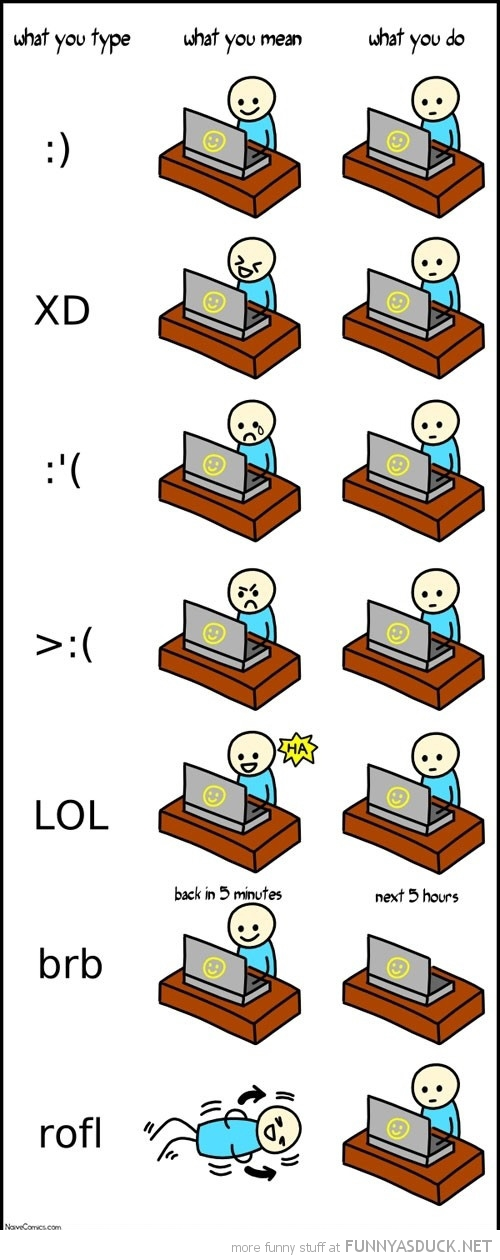 what you do mean type emoticons comic real life funny pics pictures pic picture image photo images photos lol