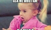 wtf girl kid add me facebook accept ask me who i am dafuq funny pics pictures pic picture image photo images photos lol