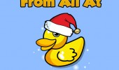 merry xmass from funnyasduck.net