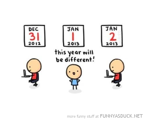 this year will be different comic computer laptop internet funny pics pictures pic picture image photo images photos lol