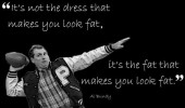 al bundy married children quote dress fat tv funny pics pictures pic picture image photo images photos lol