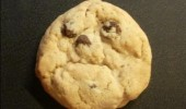 angry grumpy cookie not amused biscuit funny pics pictures pic picture image photo images photos lol