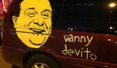 car van vanny danny devito funny pics pictures pic picture image photo images photos lol