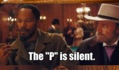 django unchained scene p silent bathroom pterodactyl movie funny pics pictures pic picture image photo images photos lol