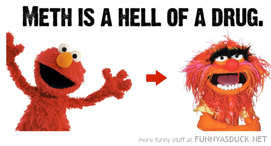 elmo animal muppets meth hell drug movie funny pics pictures pic picture image photo images photos lol